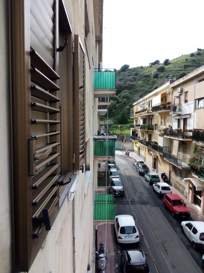 Messina vendita appartamento Gazzi
