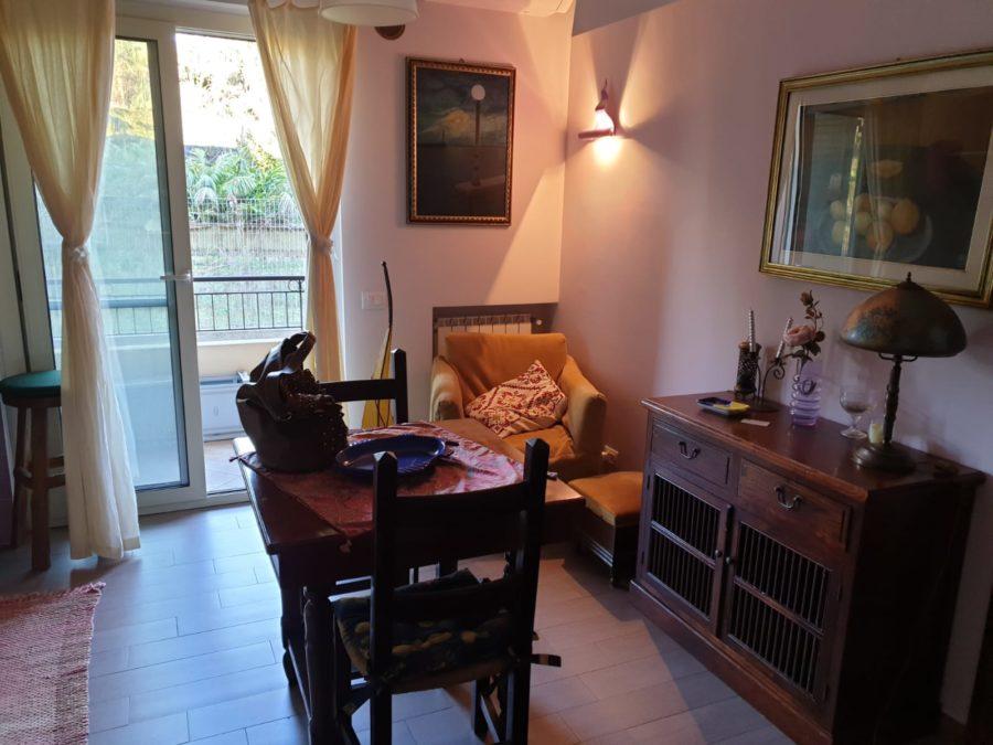 Messina vendita appartamento Ganzirri