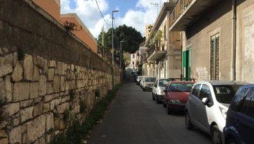 Appartamento Messina centro