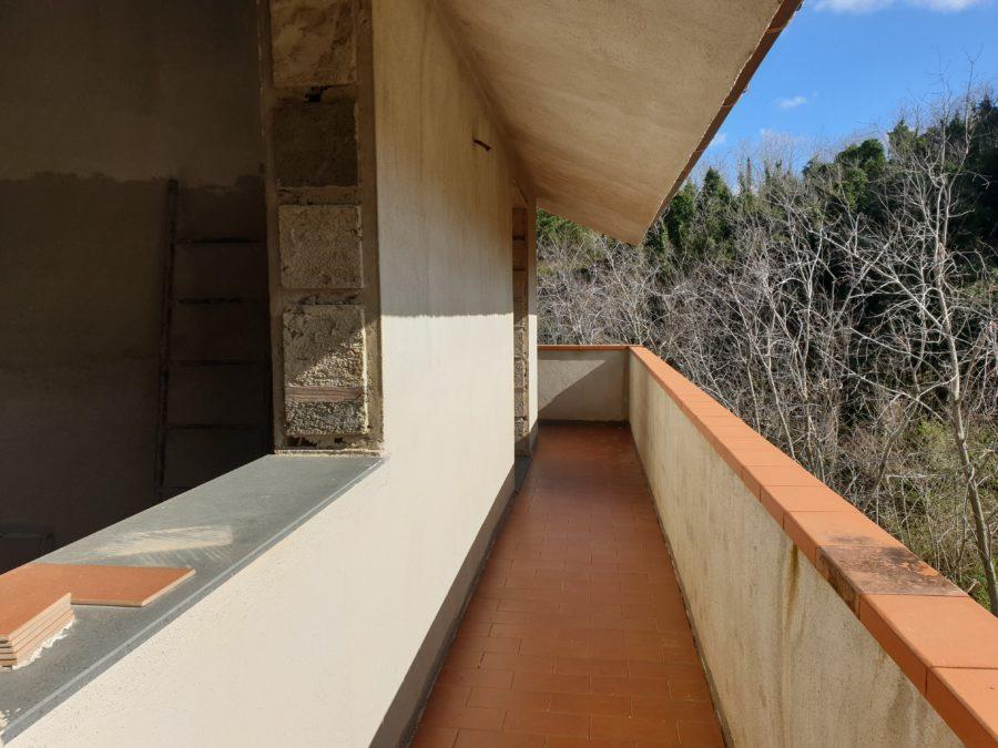 Messina vendita villa Castanea