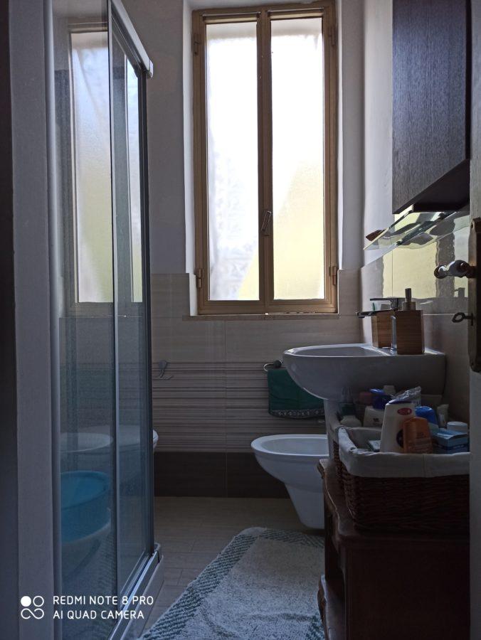 Messina appartamento Pace