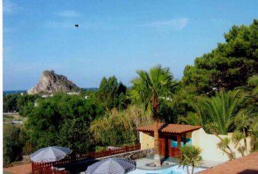 Villa Vulcano Isole Eolie #LT16394