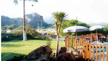 Villa Vulcano Isole Eolie