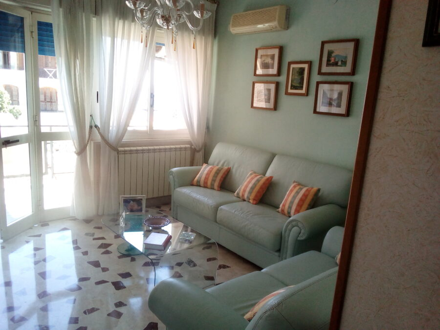 Messina appartamento Litoranea