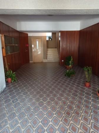 Messina appartamento San Licandro