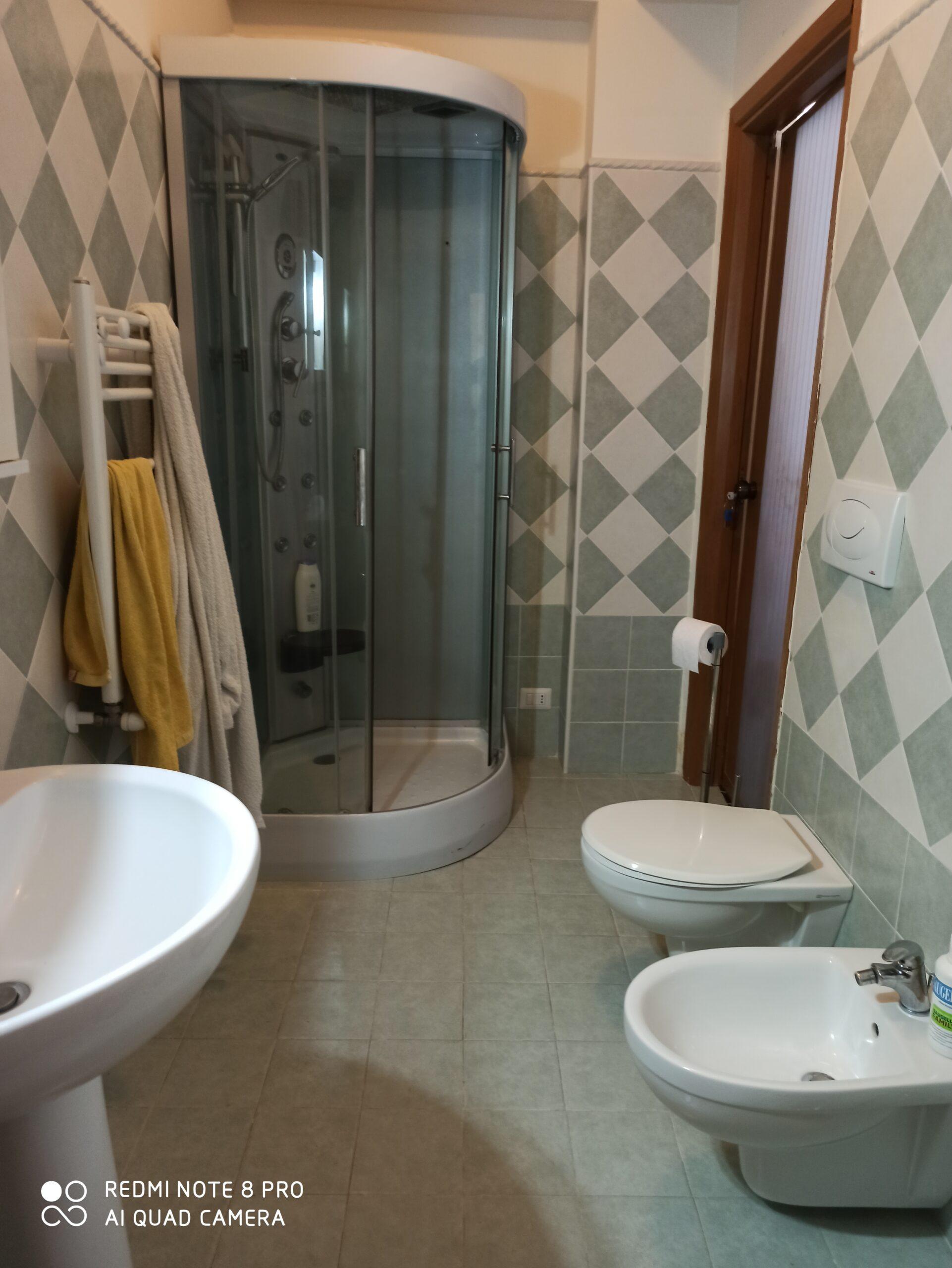 Appartamento Tremonti Messina