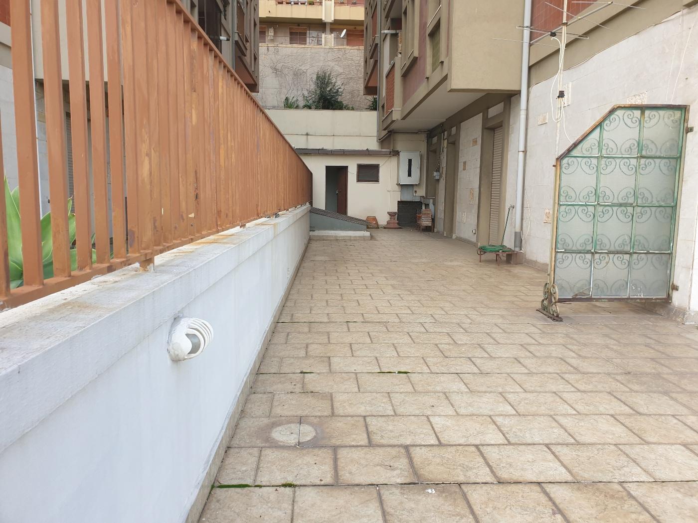 Appartamento viale della libertà