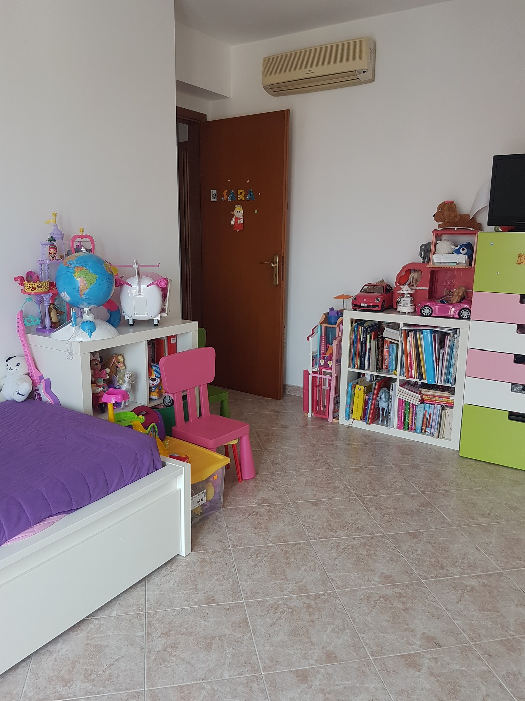 Faro Superiore Appartamento