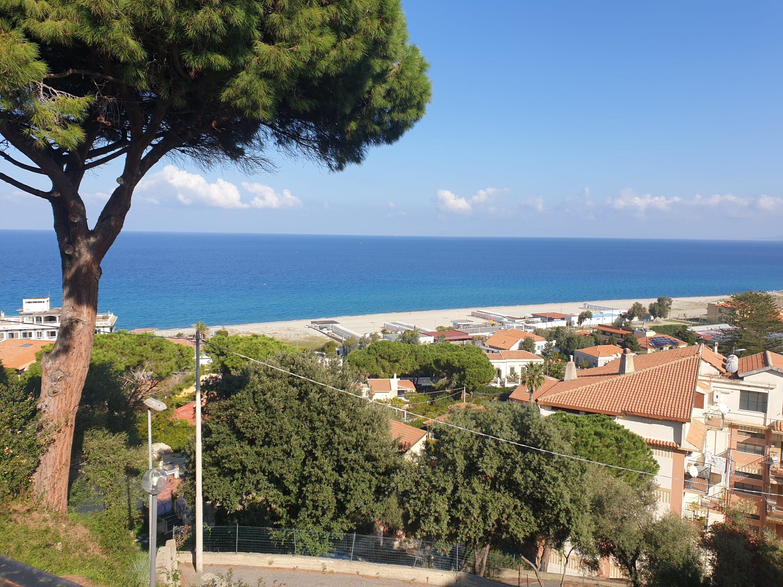 Mortelle Messina Mare