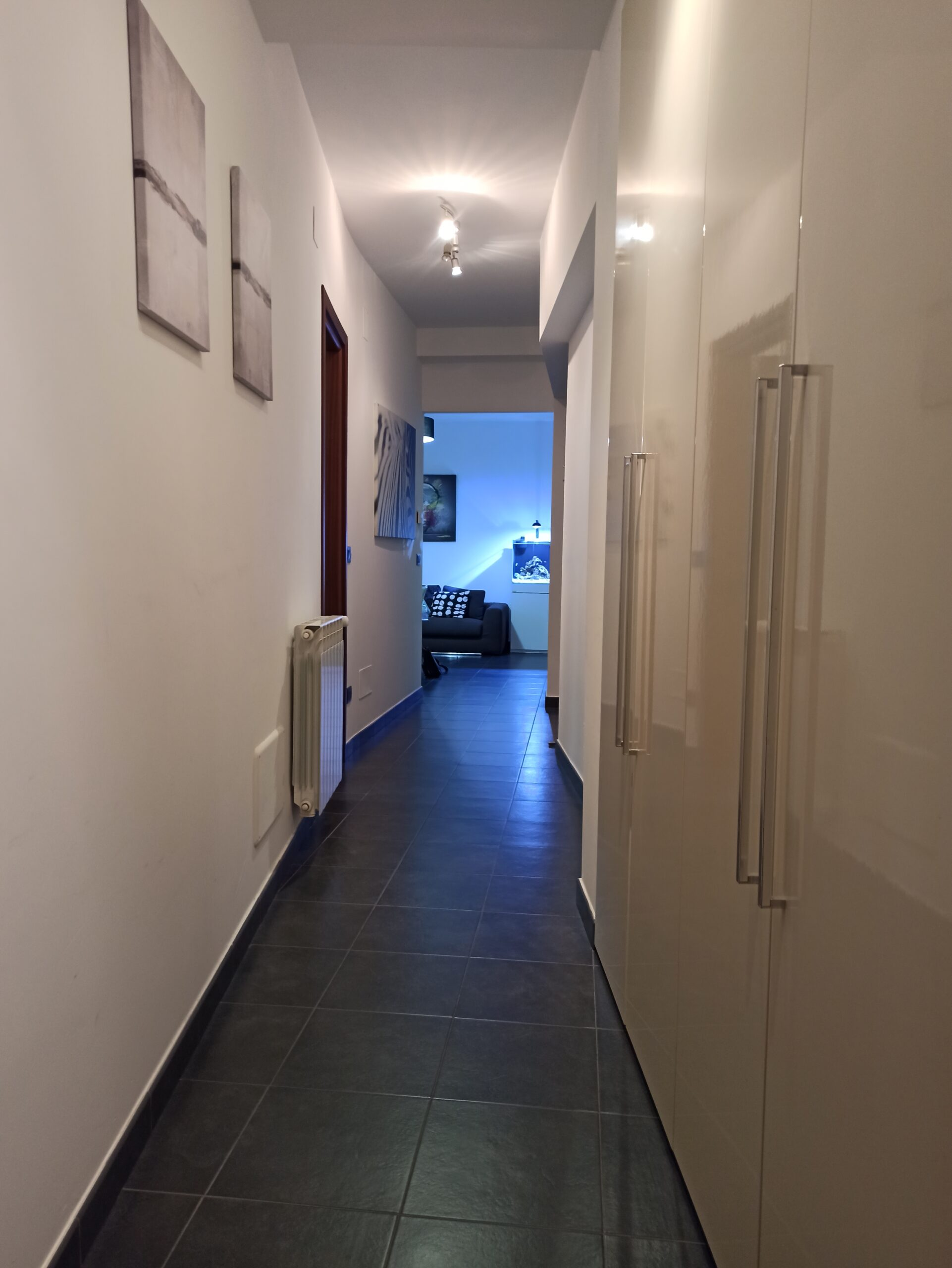 Appartamento Altro Parnaso