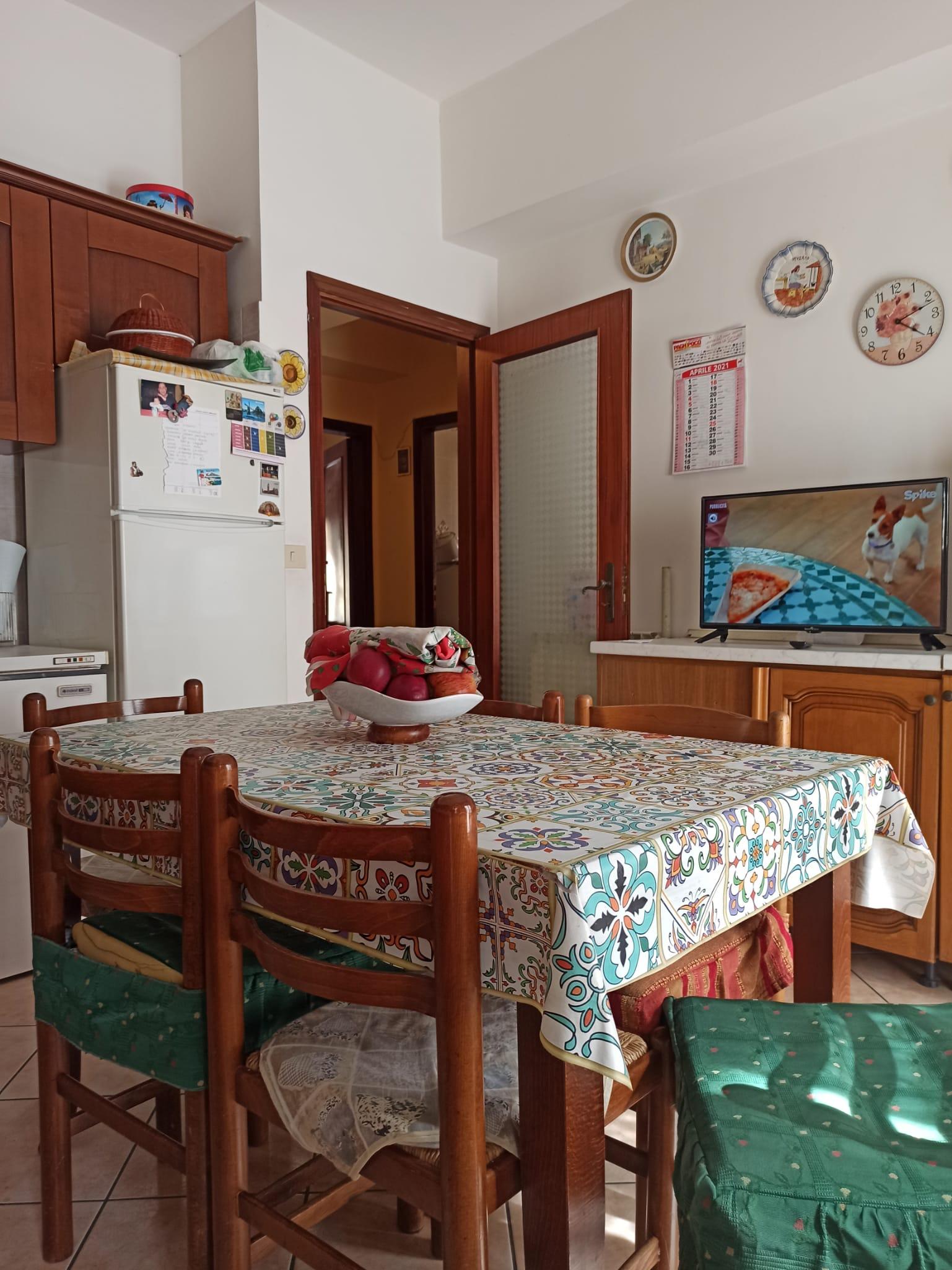 Appartamento Panoramica