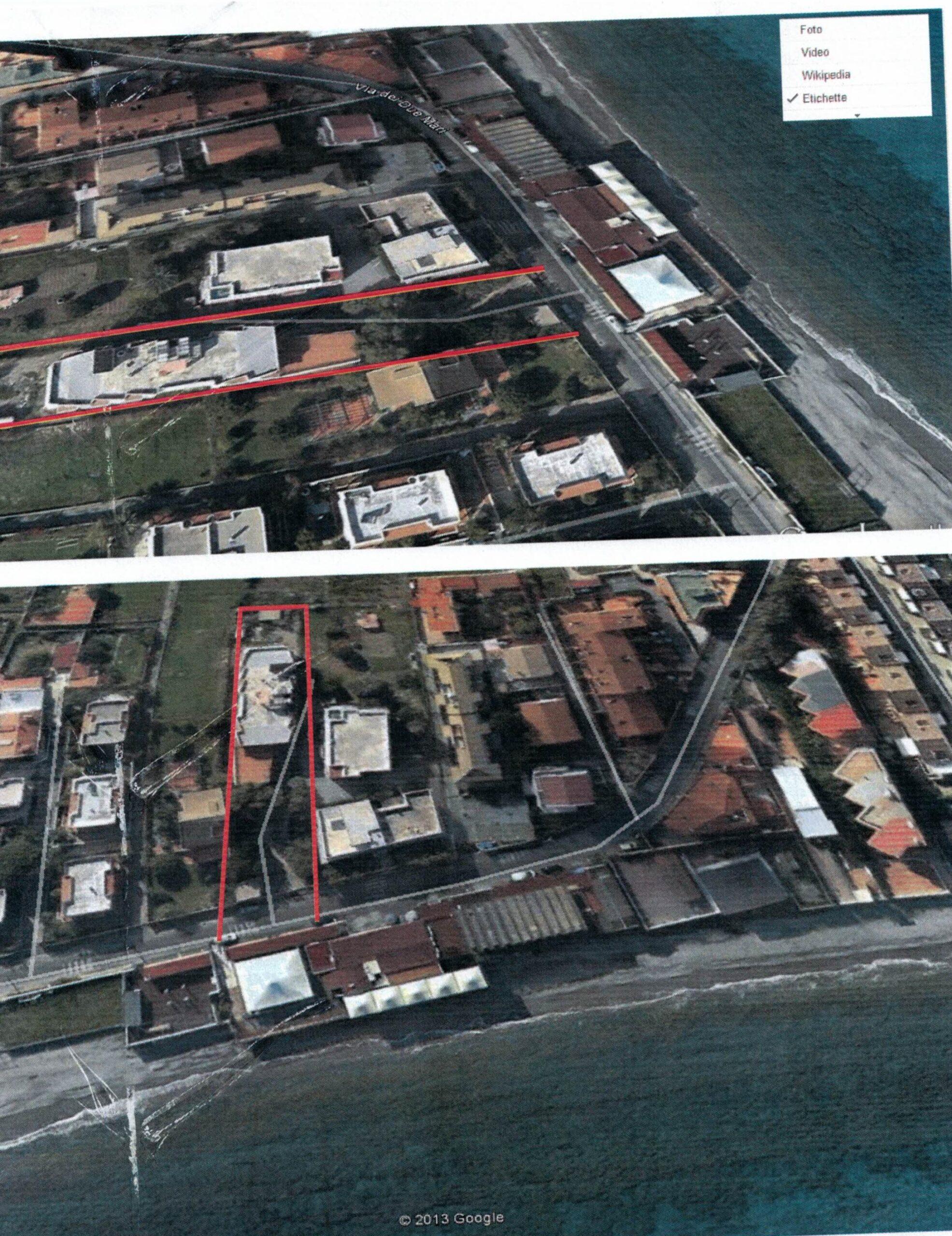 Immobile Torre Faro Messina