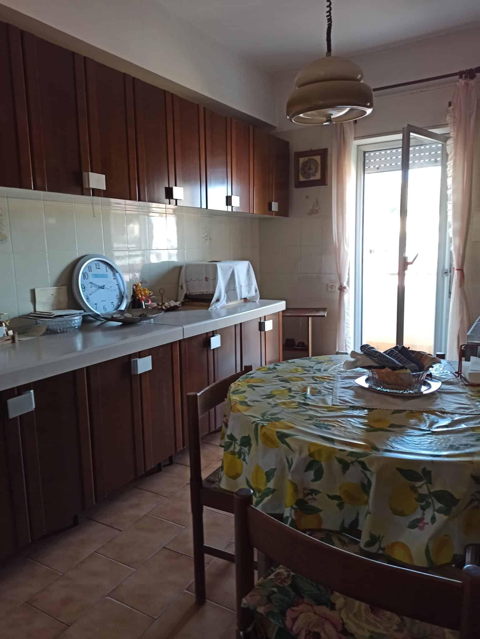 Appartamento Annunziata Messina