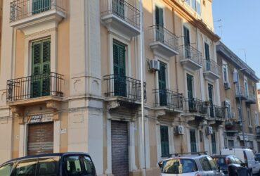 Appartamento Messina zona centrale #VT16814