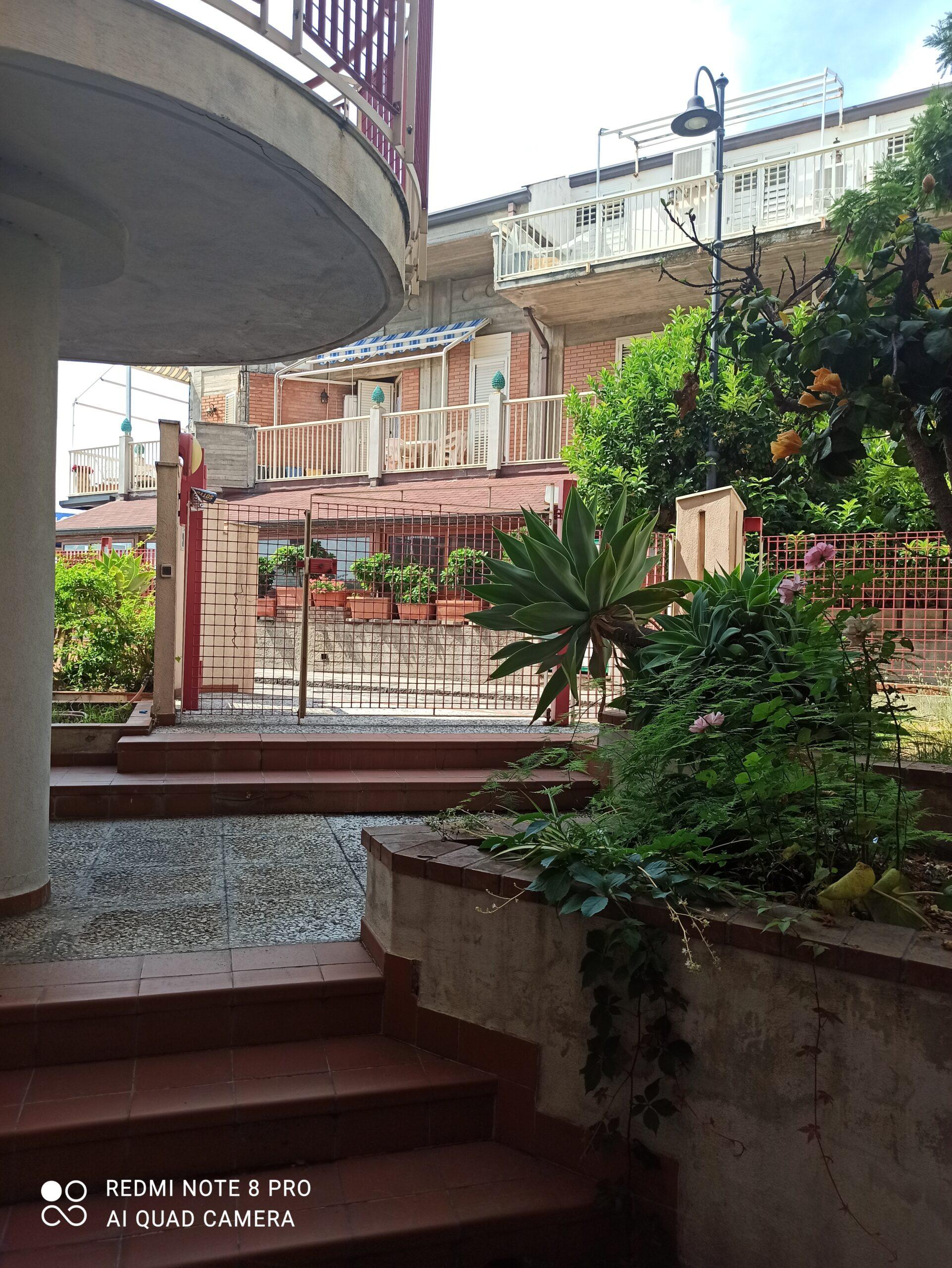 Bivani Santa Teresa