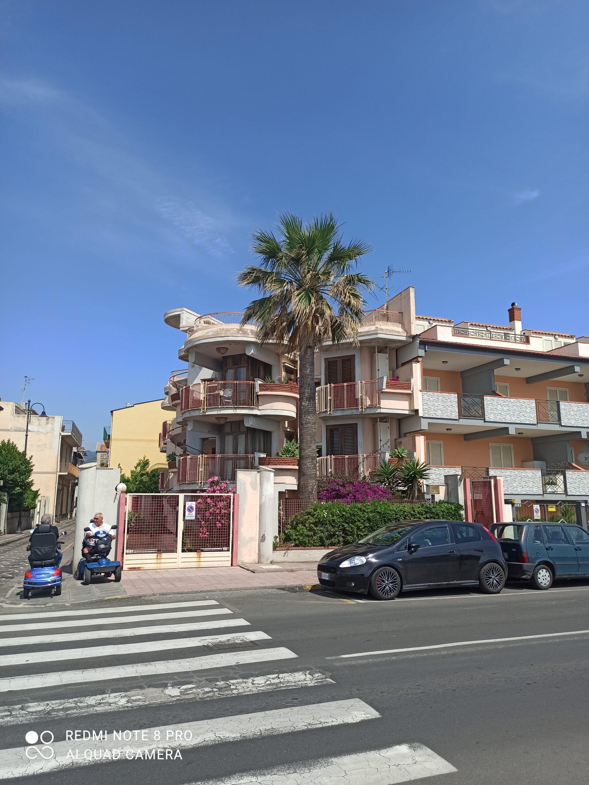 Appartamento Santa Teresa