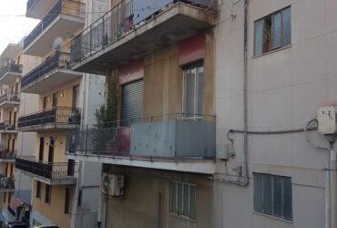 Appartamento Messina centro #VT16023