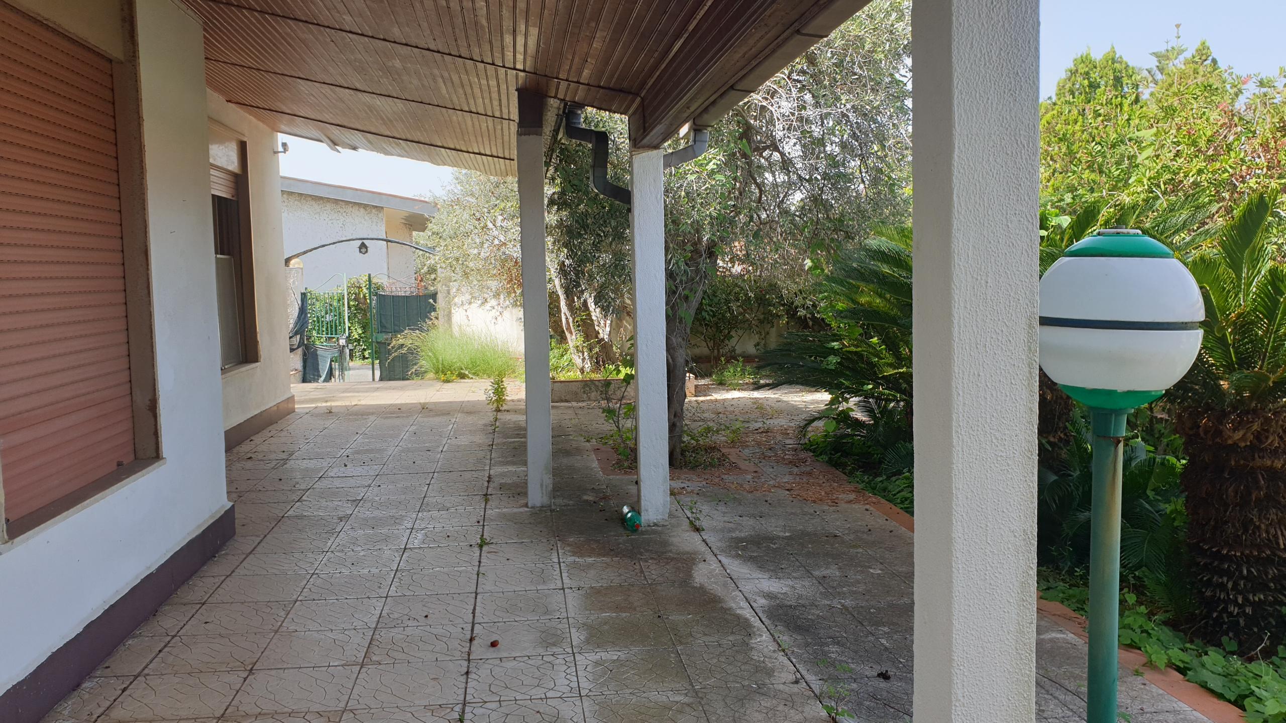 Villa indipendente San saba