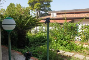 Villa indipendente San saba #VT16007